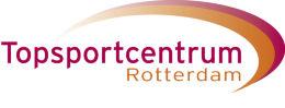 Logo Topsportcentrum Rotterdam