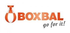 boxbal logo
